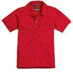 Team Pique Polo Short Sleeve