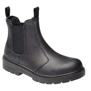 Dealer super safety boot (FA23345) Thumbnail