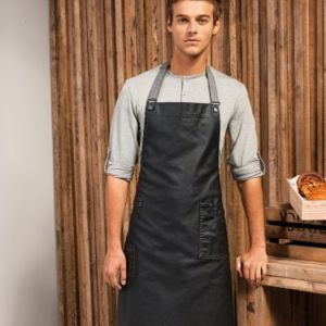 Premier District Bib Apron Thumbnail